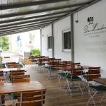 Biergarten Lohhof